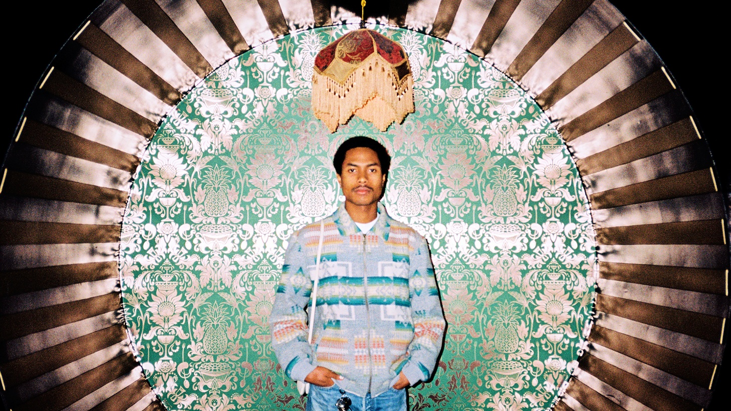 """Steve Lacy is a Compton native and guitarist for The Internet, and he just released a debut solo release to great anticipation. We love """"Playground"""" for its timeless feel and delicious sound."""
