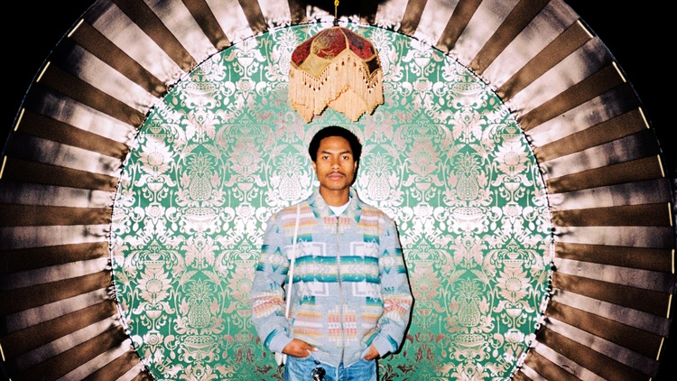 Steve Lacy is an artist to know, download the timeless 'Playground'