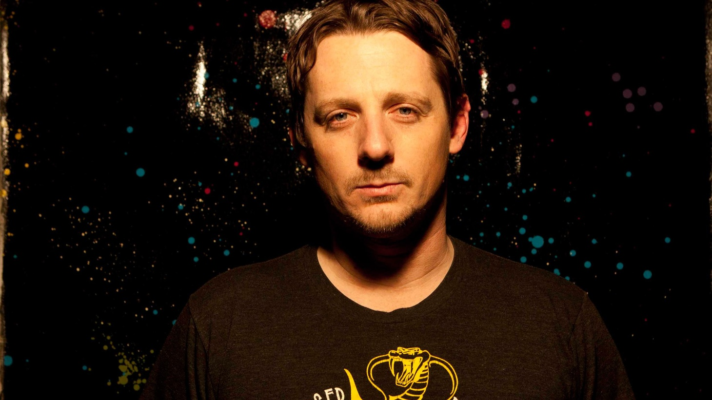 Sturgill Simpson is a young country singer that has a classic timeless sound.