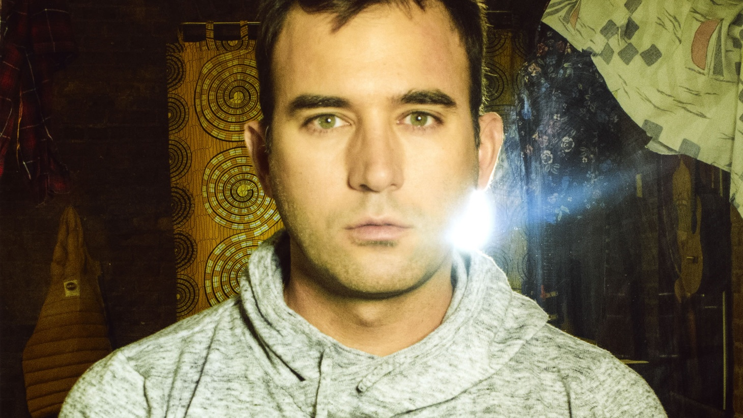 Sufjan Stevens puts together a mixtape of outtakes, unreleased songs, remixes and demos to create a companion piece to his last album, Carrie & Lowell.