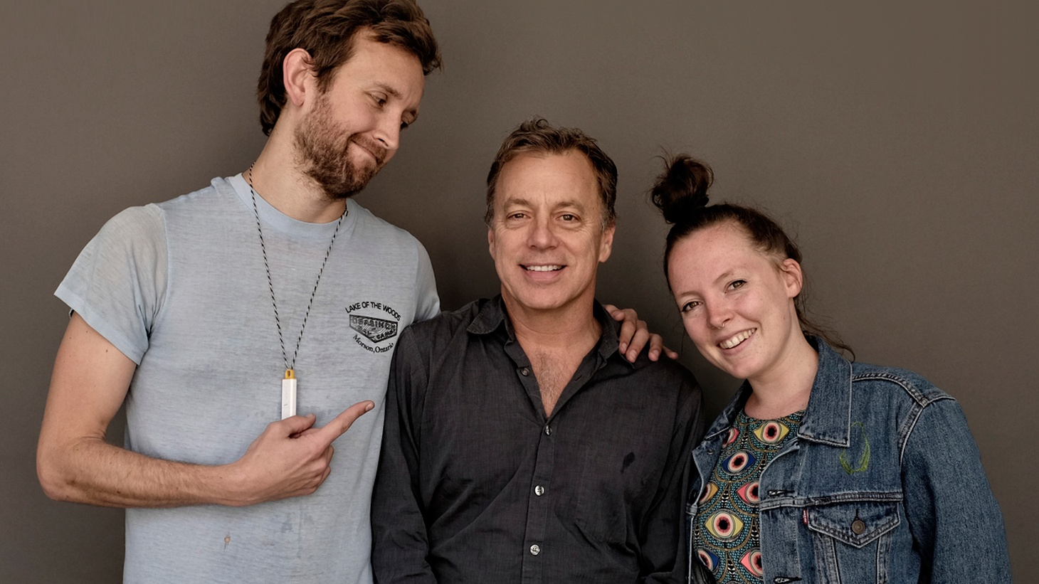 Sylvan Esso delivered a captivating session on Morning Becomes Eclectic recently and left us with this souvenir.