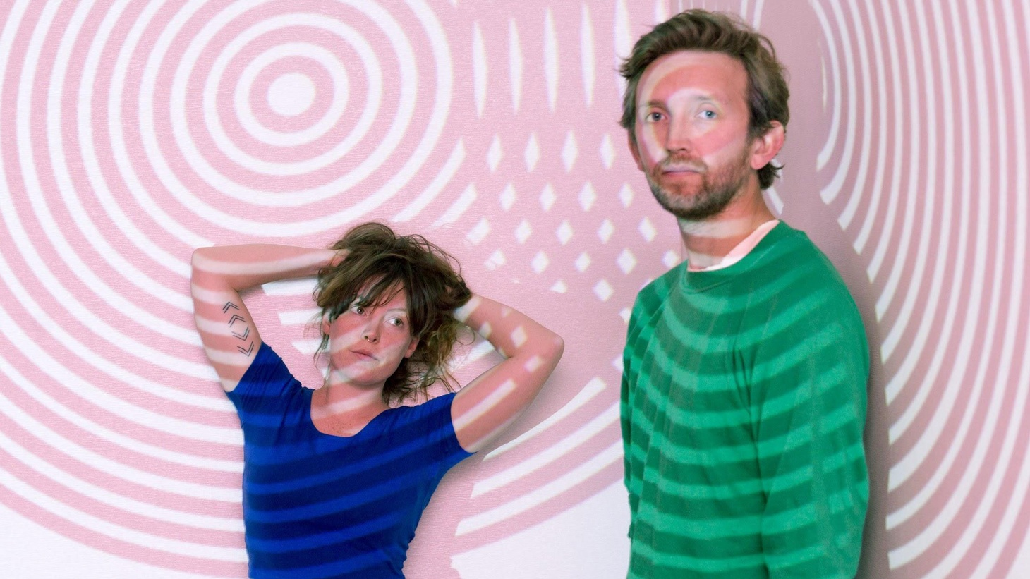 """Sylvan Esso's self-titled debut album turned heads back in 2014. """"Radio"""" offers a glimpse into their 2017 release."""
