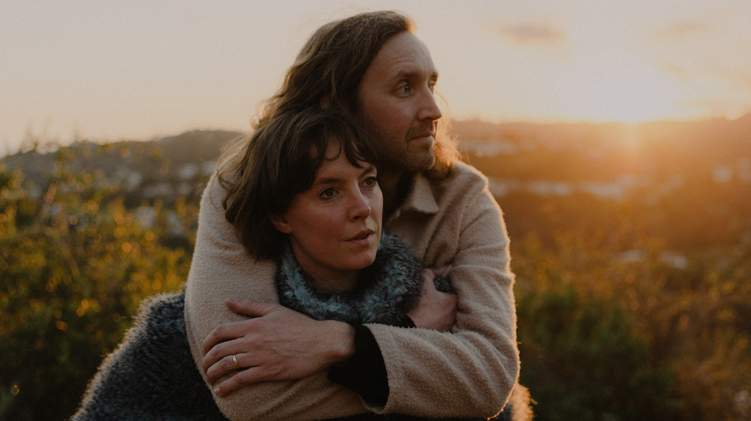 Sylvan Esso set out on a limited engagement performance series in 2019, making stops at Walt Disney Concert Hall in LA and hometown shows at Durham Performing Arts Center.