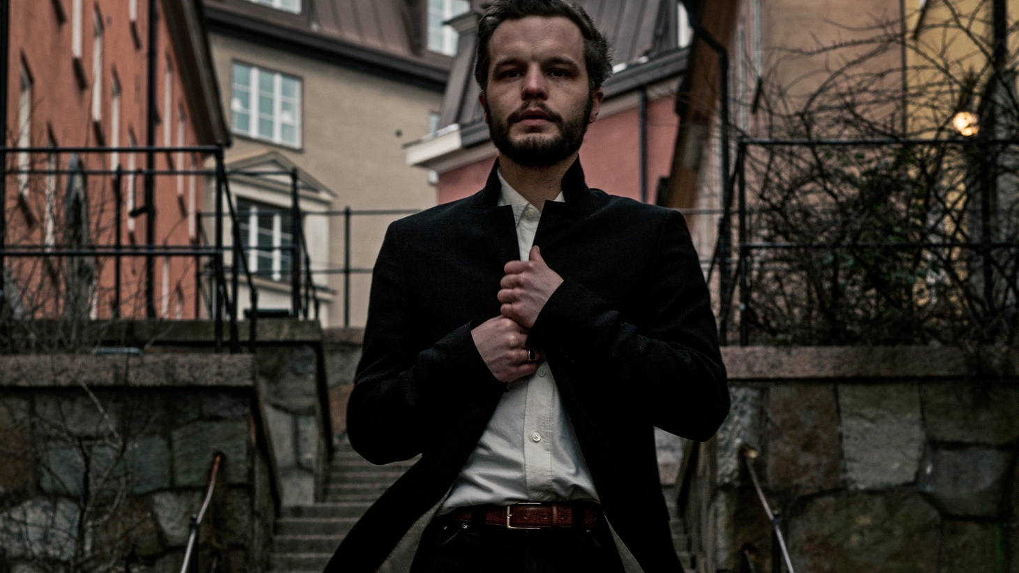 The Tallest Man on Earth is a project from Swedish singer Kristian Matsson.