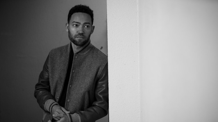 Taylor McFerrin wears many musical hats: he's a producer, composer, DJ and pianist.