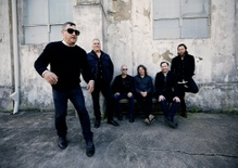 The Afghan Whigs: Demon in Profile