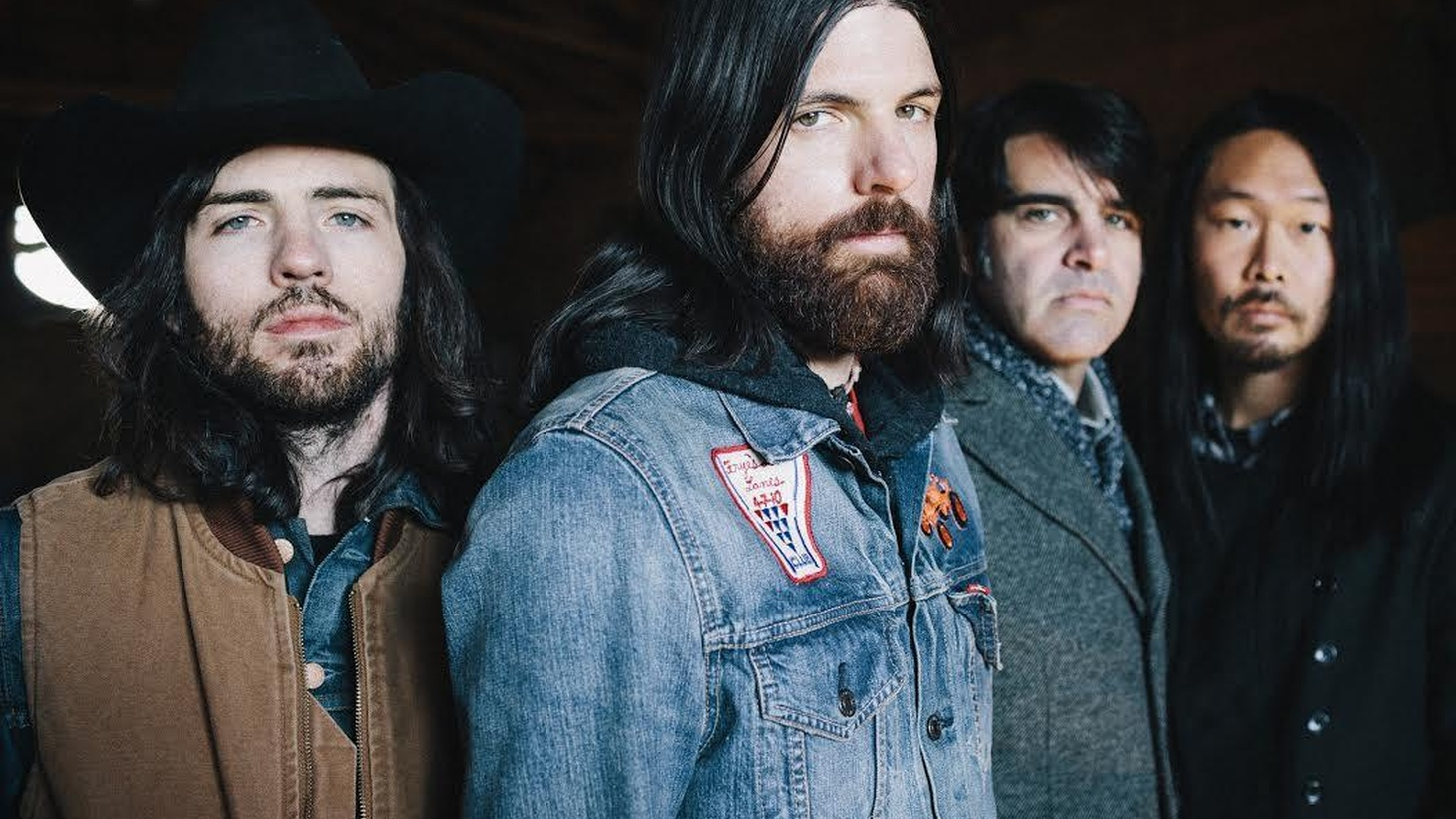 Grammy nominees The Avett Brothers have a firm grasp on the Americana scene and their most recent album was produced by none other than Rick Rubin.