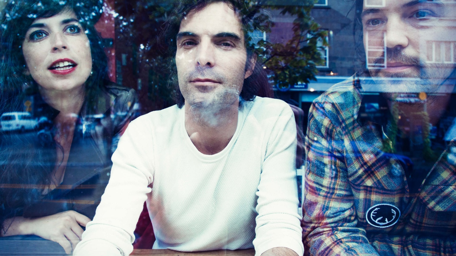 A band's third album can be crucial. But Montreal folk rockers The Barr Brothers -- led by siblings Brad and Andrew Barr -- up their game with a genre-defying album.