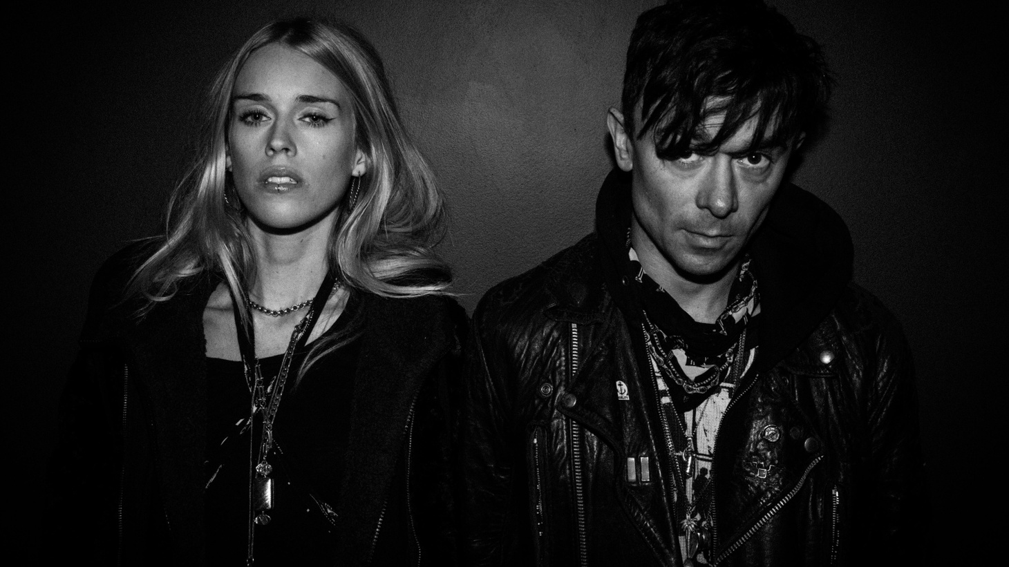 It's been a while since London-based electro-rockers The Big Pink released new music.