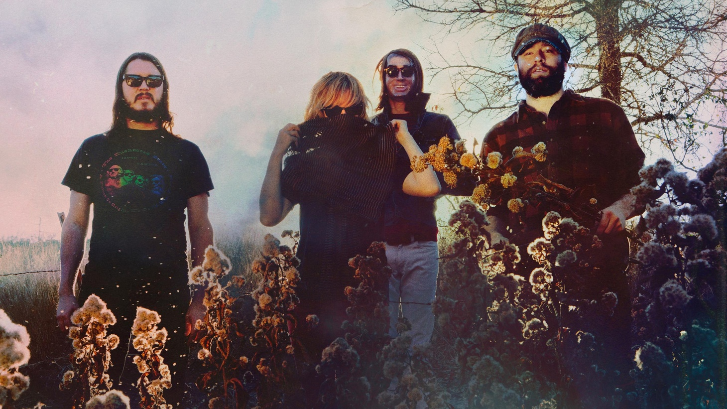 Austin-based psychedelic rockers The Black Angels pack a powerful punch on their upcoming fourth release, a kaleidoscopic trip of epic proportions.