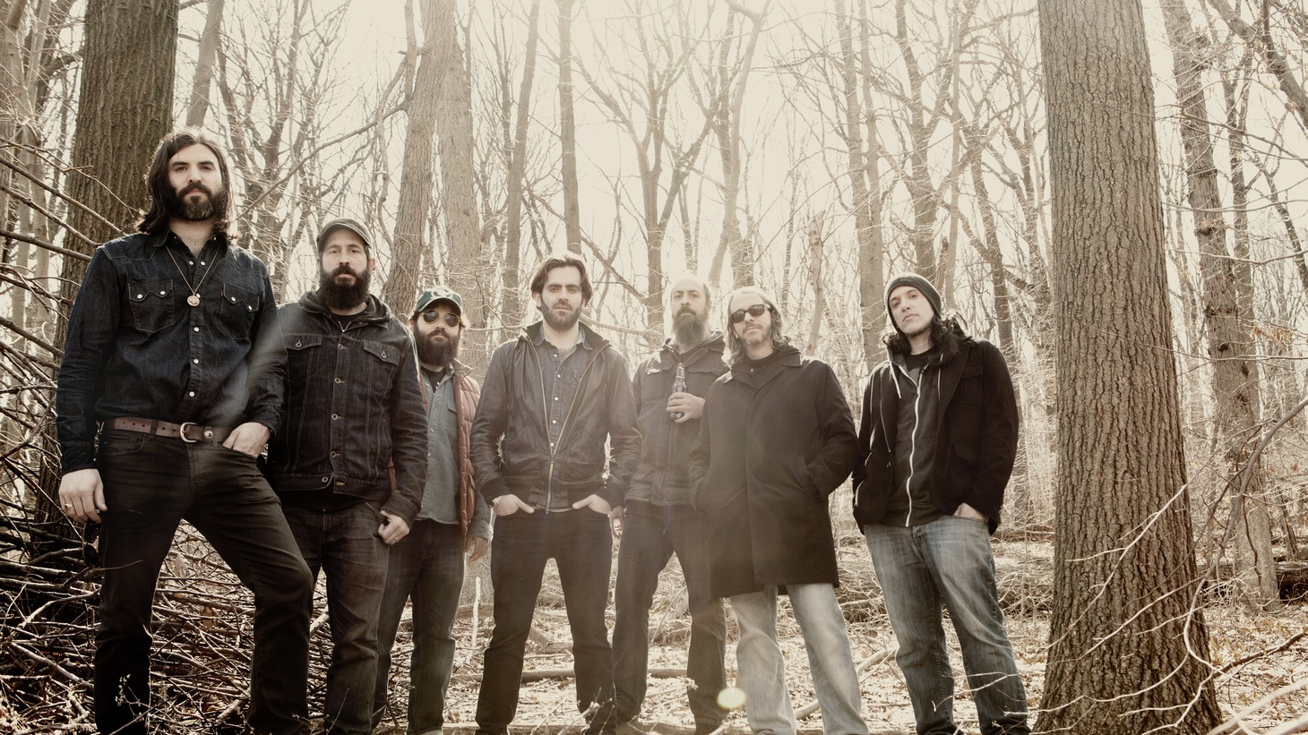 The Budos Band are masters at instrumental songs. Their hazy riffs, relentless percussion and sexy bass lines make for some exciting musical voyages.