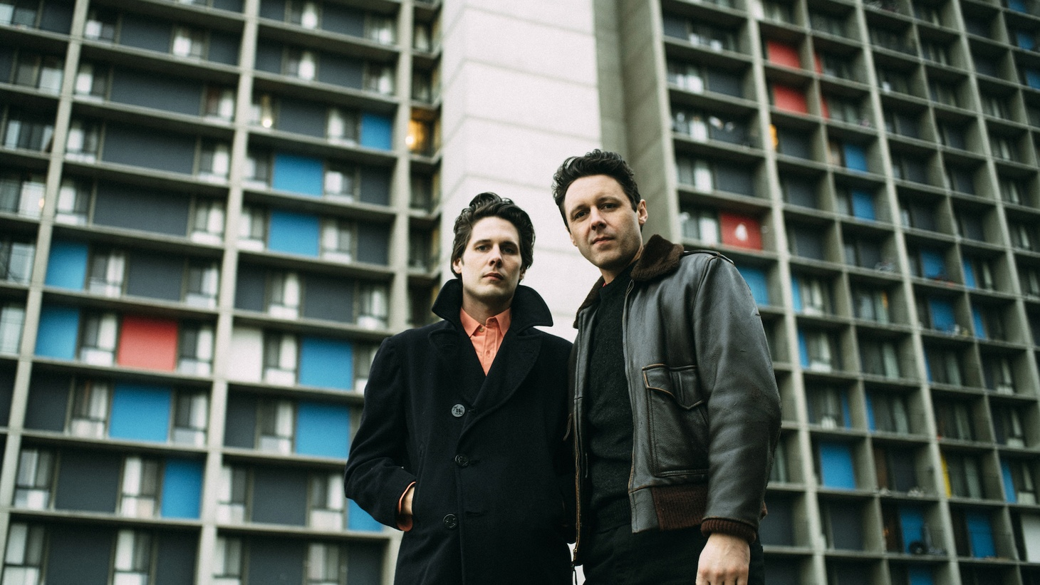 """'Blood Harmony' is what Minneapolis-based brothers Page Burkum and Jack Torry aka The Cactus Blossoms naturally share. It's the kind of harmony that only siblings can produce. """"Desperado"""" is one of those easy breezy sing-along tunes."""