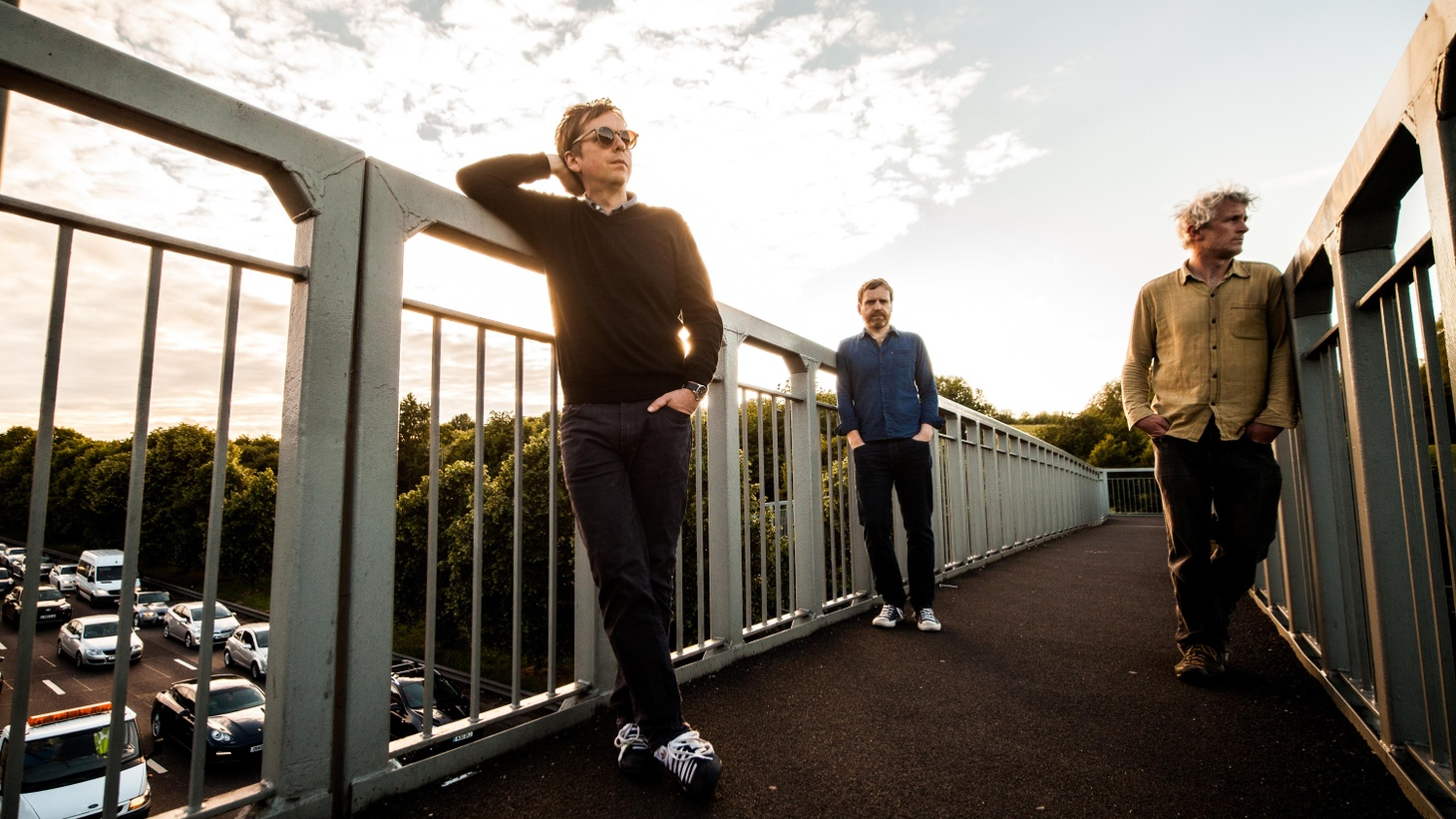 It's no coincidence that after seven long years The Clientele -- whose music evokes a point in time -- will release its new album on the Autumnal Equinox.