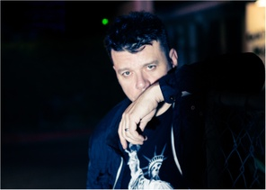 """The Crystal Method: """"Ghost In The City"""""""