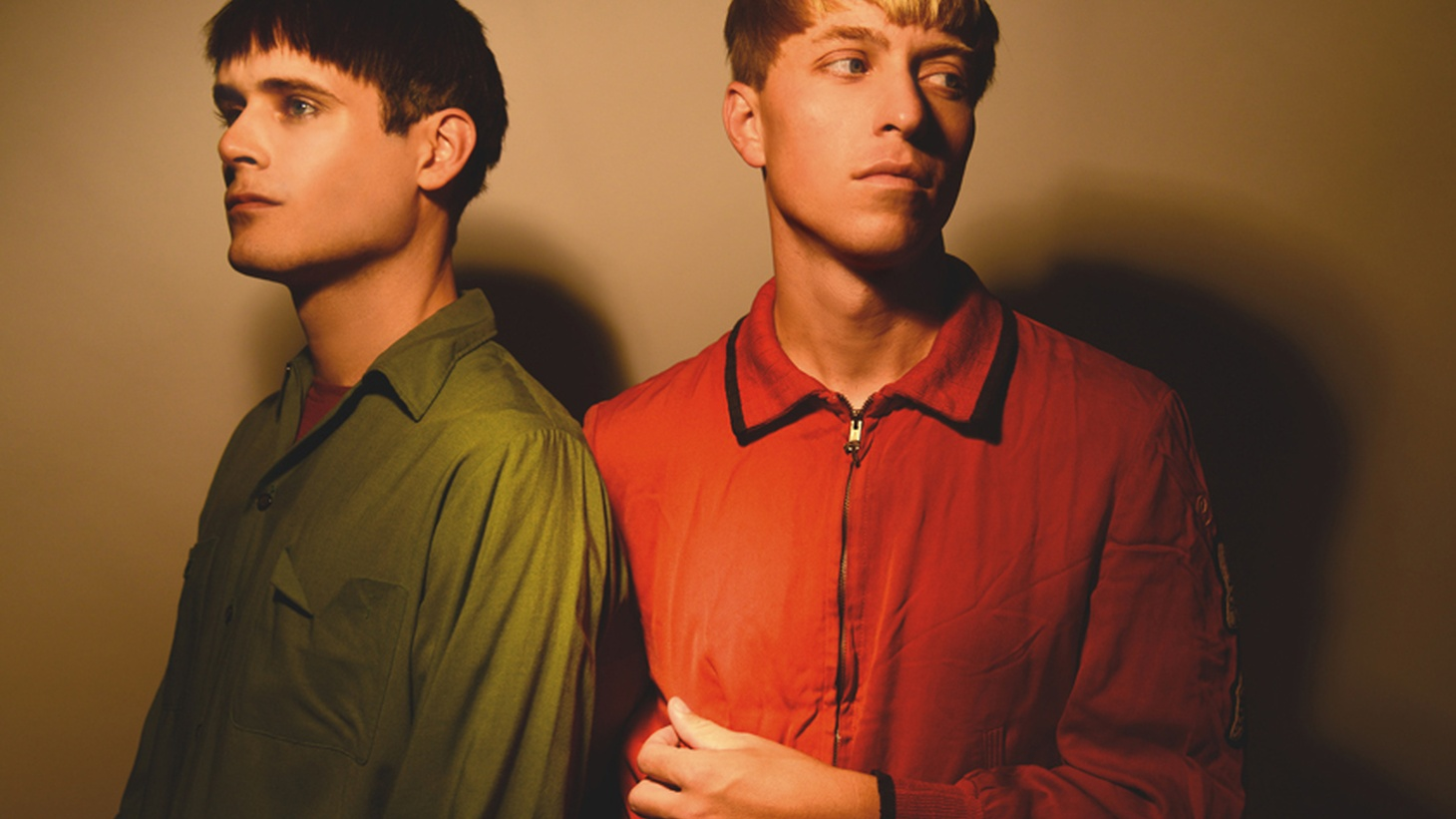 """The Drums have consistently released great pop tunes and their latest album is no exception. Today's Top Tune is the infectious single """"Kiss Me Again""""."""
