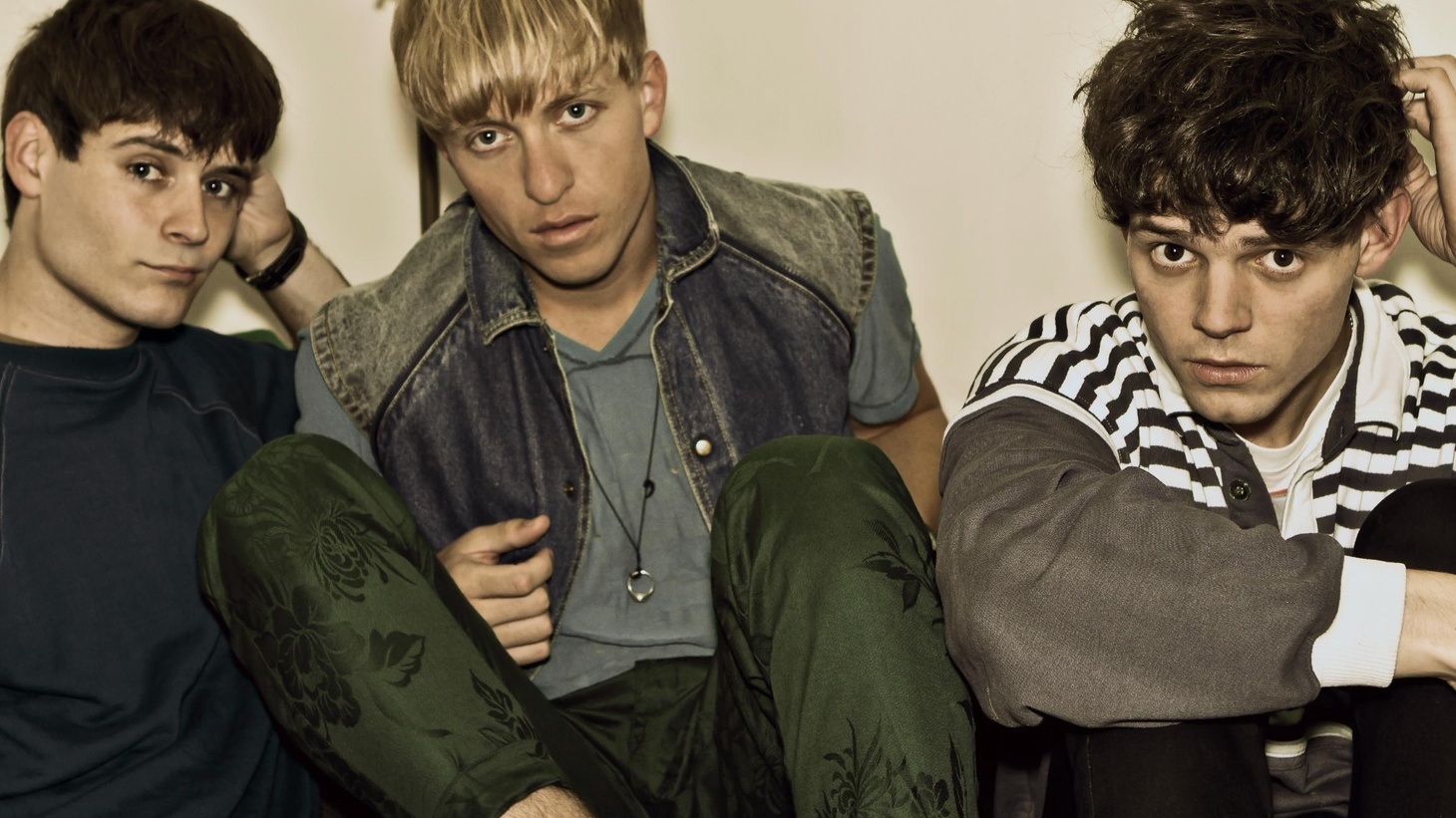 The Drums' debut album generated a lot of buzz in the blogosphere, but their follow-up is even better...