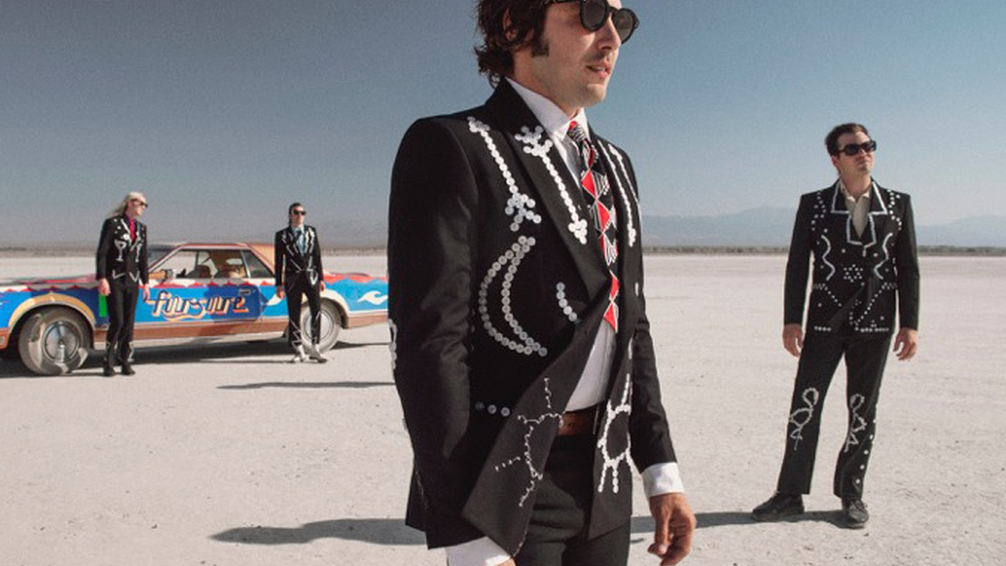The Growlers have been forging their twisted musical path for almost a decade now.