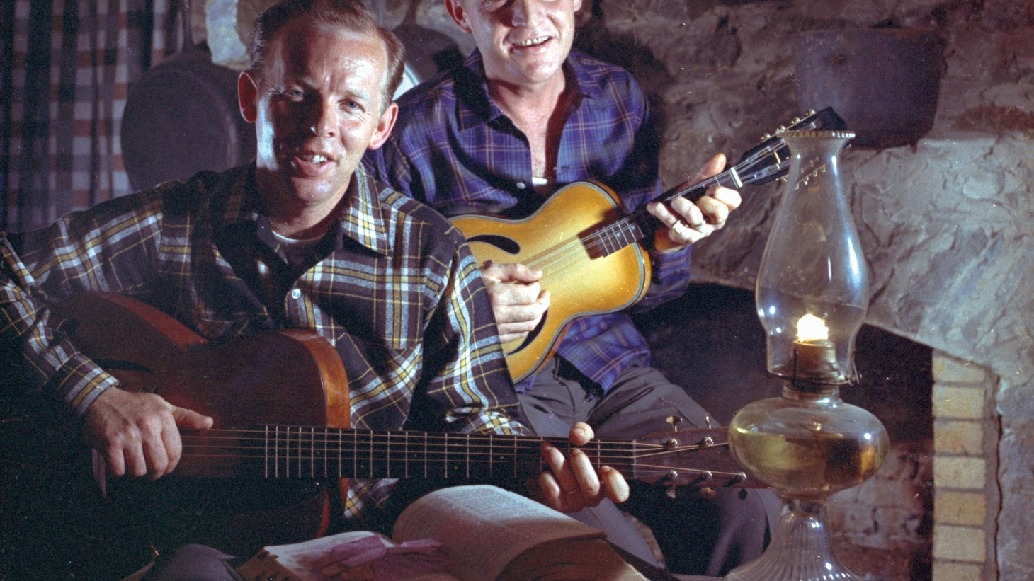 """Legendary duo The Louvin Brothers have influenced everyone from Gram Parsons to Wilco. A recently issued double disc includes their """"Satan Is Real"""" and a second disc..."""