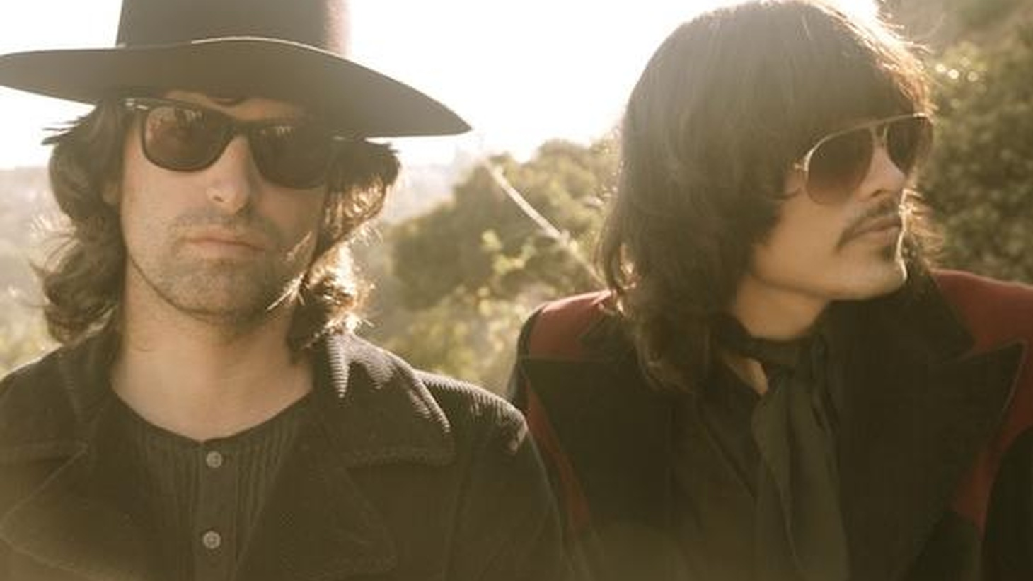 KCRW favorite Pete Yorn teams up with retro fiend J.D. King to create a breezy summer vibe on their debut LP.