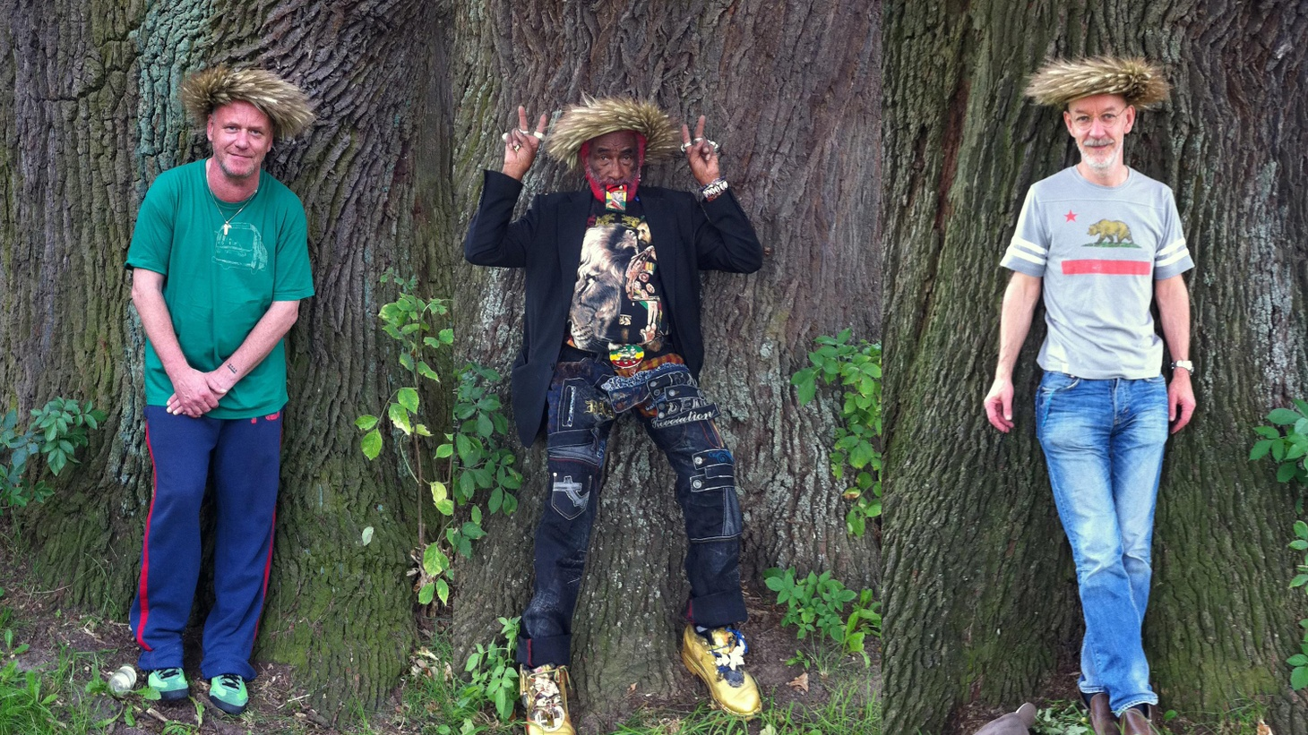 """Reggae pioneer Lee """"Scratch"""" Perry joins The Orb on their latest release. It is a match made in dub heaven..."""