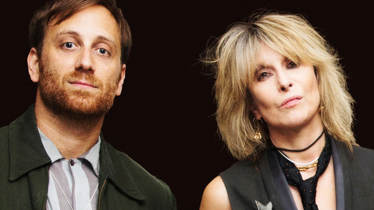 The Pretenders is back with its first new album in five years.