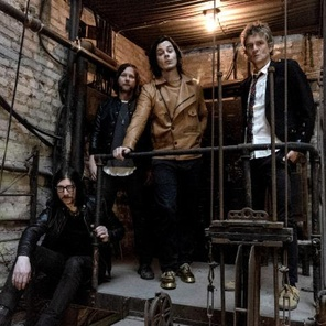 "The Raconteurs: ""Sunday Driver"""