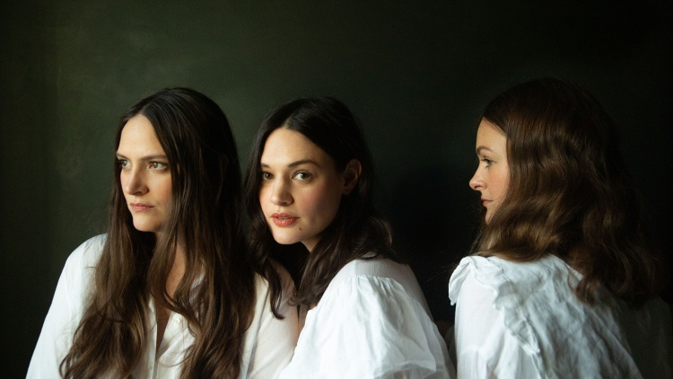 The Staves: 'Good Woman'