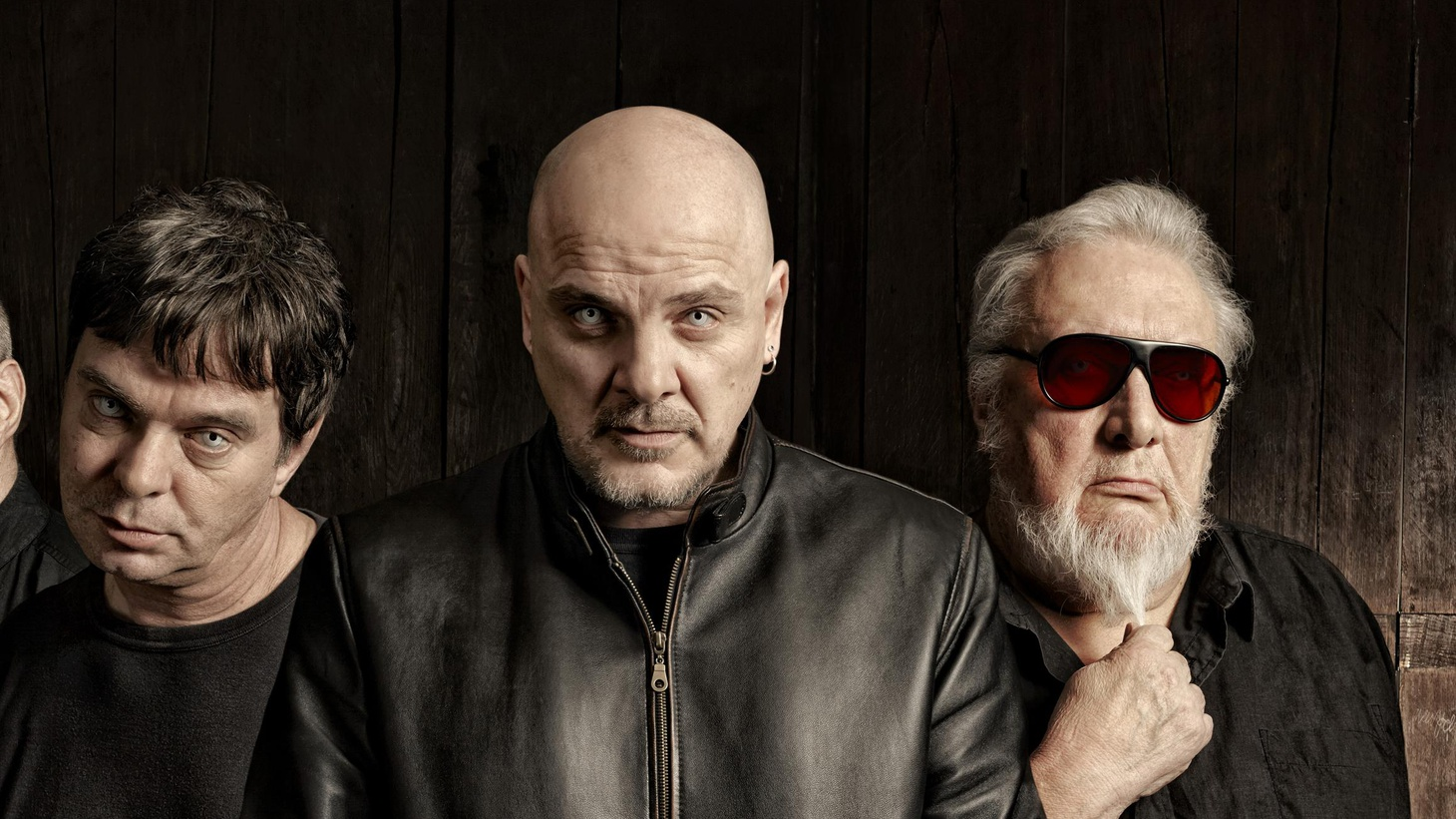 The Stranglers are veterans of the British Punk scene who have been together through four decades, 17 albums and 24 top hits.