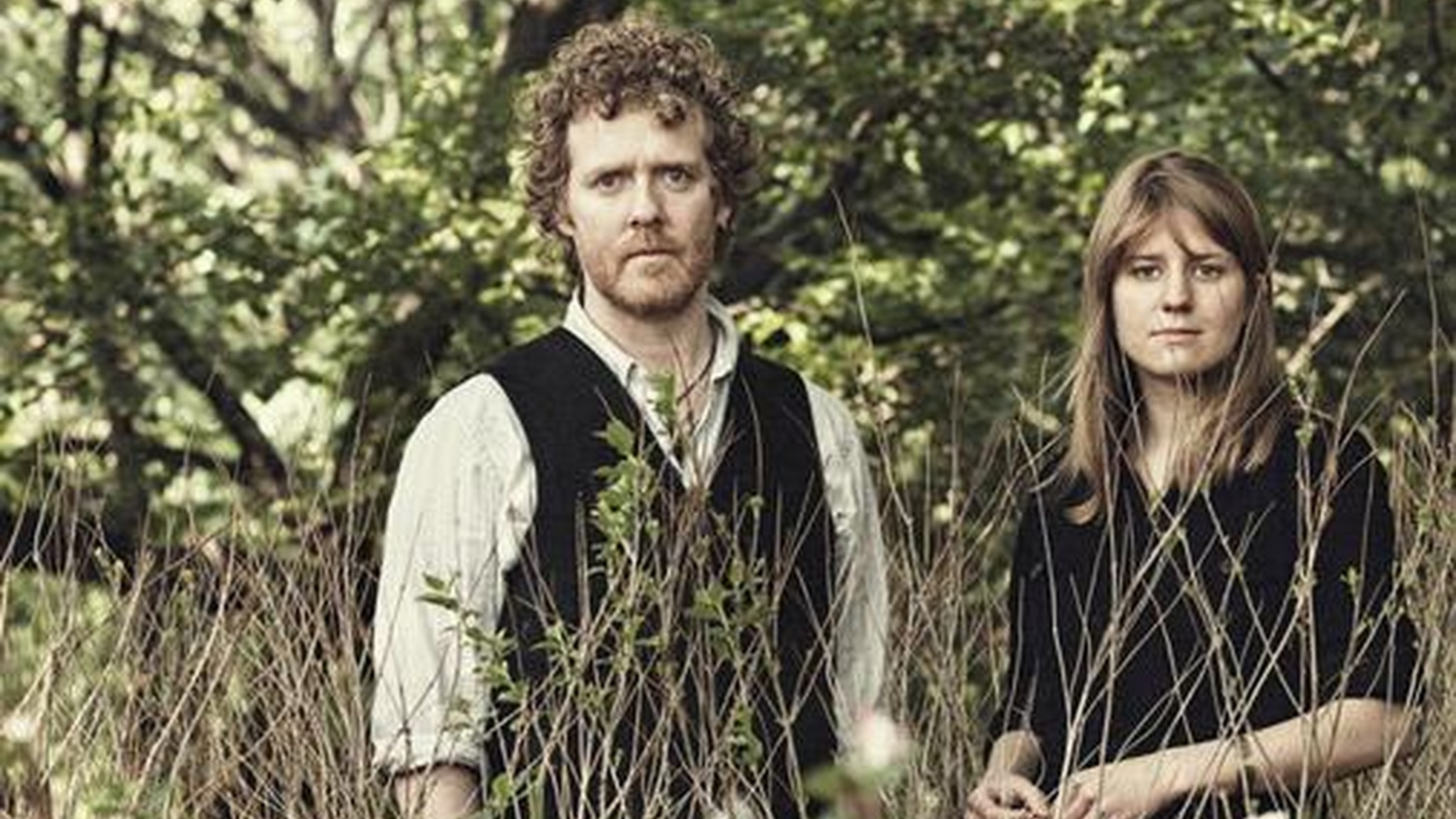 Their real-life romance has ended, but the musical chemistry of Oscar winners Marketa Irglova and Glen Hansard, who became famous as stars of the indie film Once, is better than ever, as we hear on their latest CD, Strict Joy...