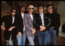 """The Traveling Wilburys """"End of the Line"""""""