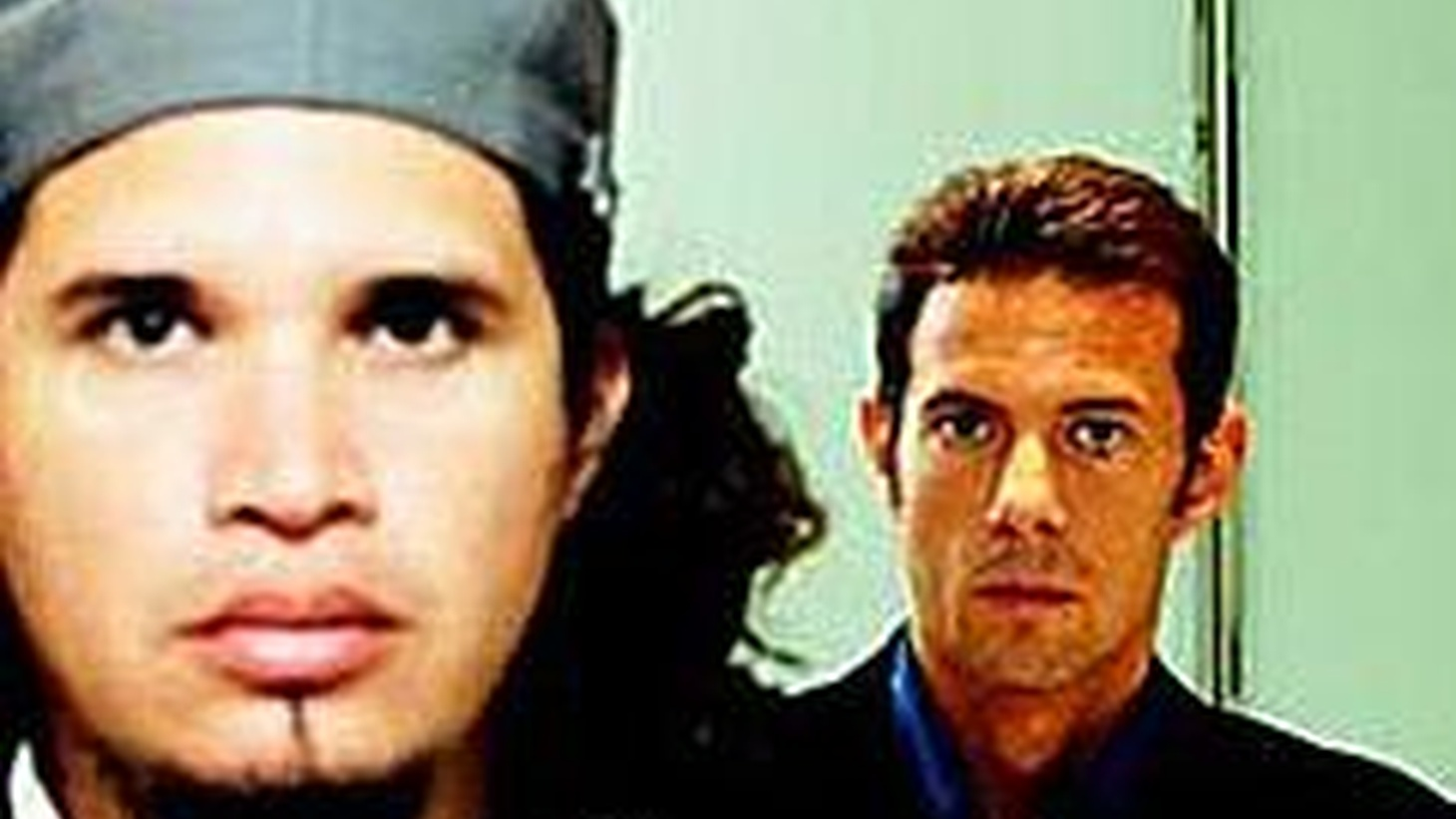 ...from Radio Retaliation.   Washington DC's premiere electronic duo, Thievery Corporation, are deep into the music with a bar, nightclub and their own label.