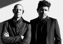 Thievery Corporation: Let the Chalice Blaze