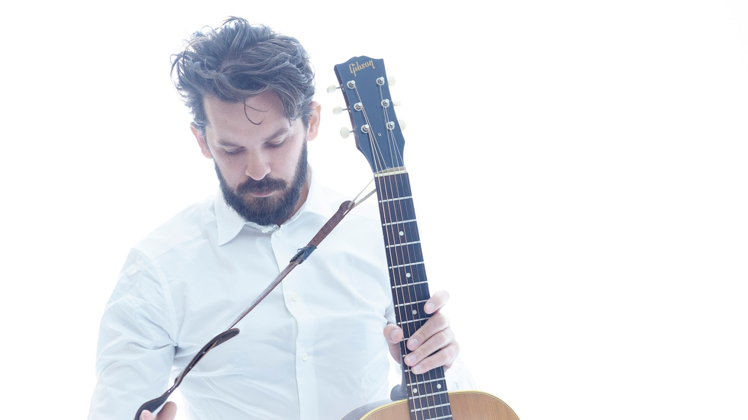 """Thomas Dybdahl offers one of the most beautiful songs in his new opus, """"Look At What We've Done,"""" a slinky gem made for late night romance."""