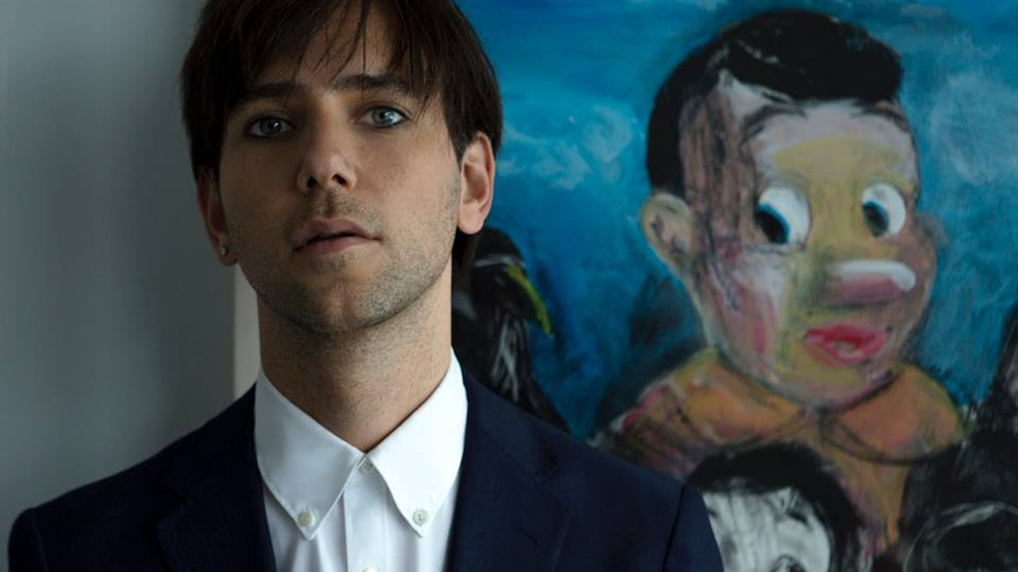 If dance music had a godfather, it would be Tiga.