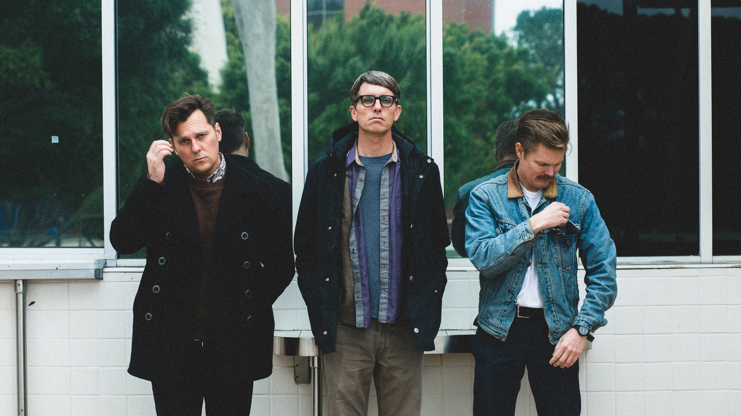"""Memorial Day weekend is the unofficial start to summer, so let's kick it off with a powerful and fearless band, Tijuana Panthers. They have a new album on the horizon; check out the tight sound of """"Path of Totality."""""""