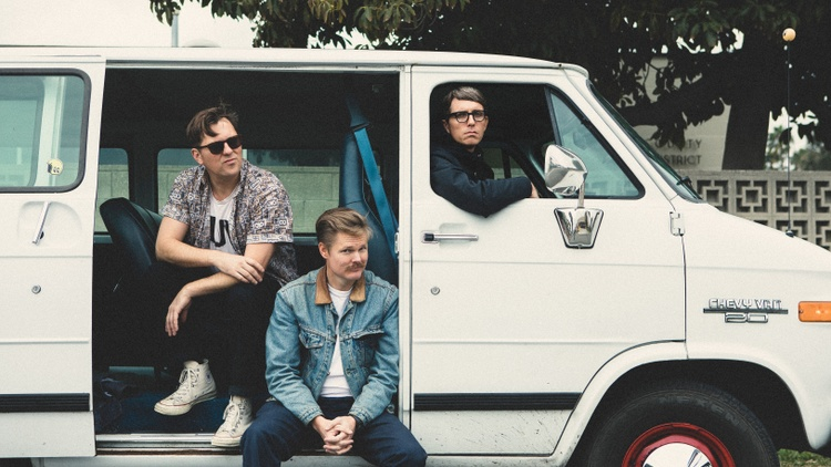 """On the eve of a long, beautiful weekend we offer up a track from Long Beach surf-punks Tijuana Panthers. They channel Joe Strummer on their latest jam """"Socks La Vida."""""""