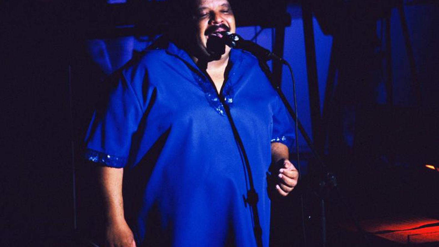Tim Maia is Brazil's soul godfather, having introduced the genre into the cultural soundscape in the 70's.