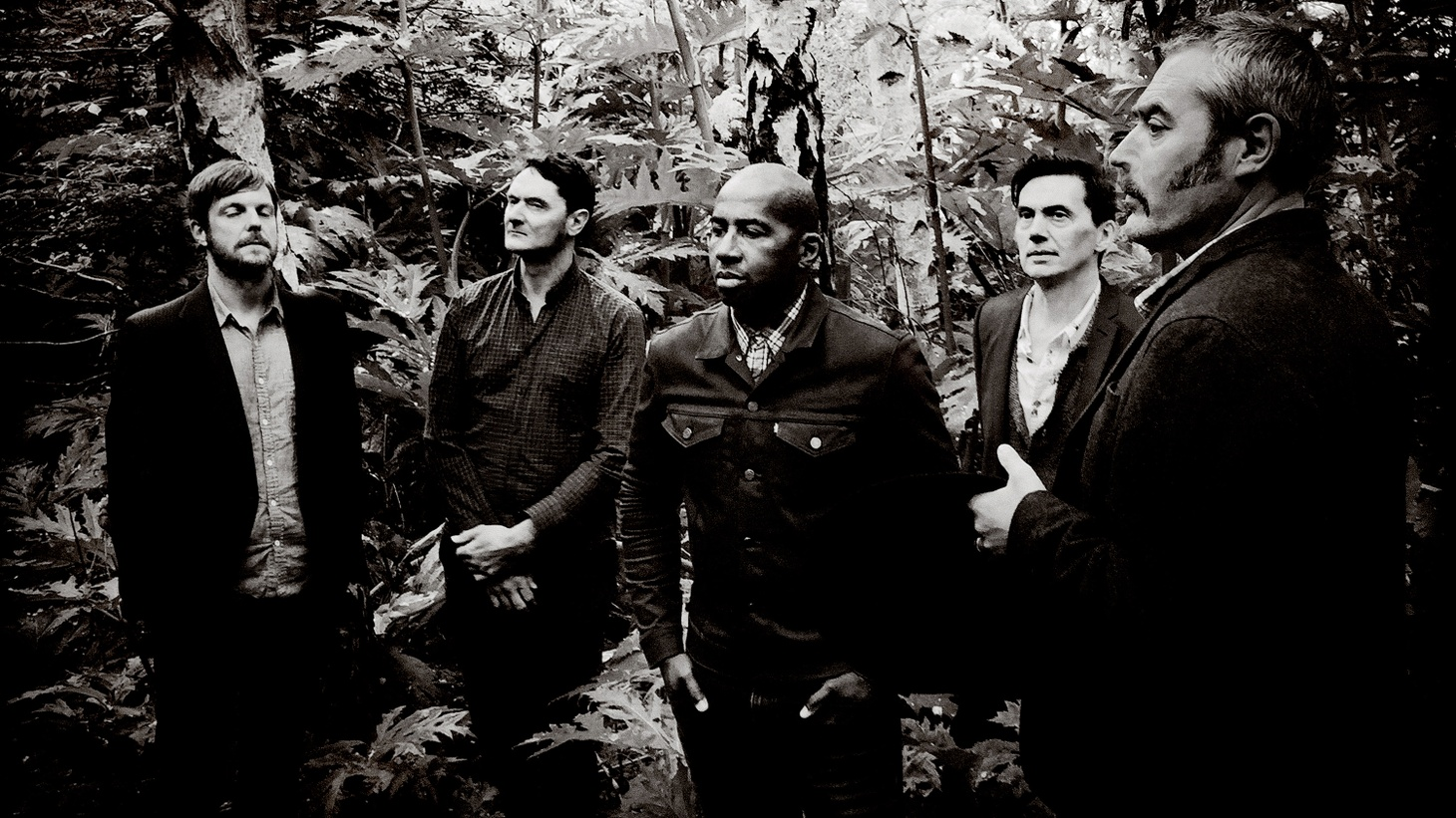 Melody makers Tindersticks have a knack for brooding ballads. Their new album is no exception.