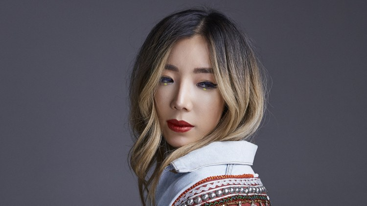 "TOKiMONSTA is a Grammy-nominated producer and one of LA's most sought after DJs. ""Dream Chorus"" is an uplifting instrumental to add to your favorite playlist!"