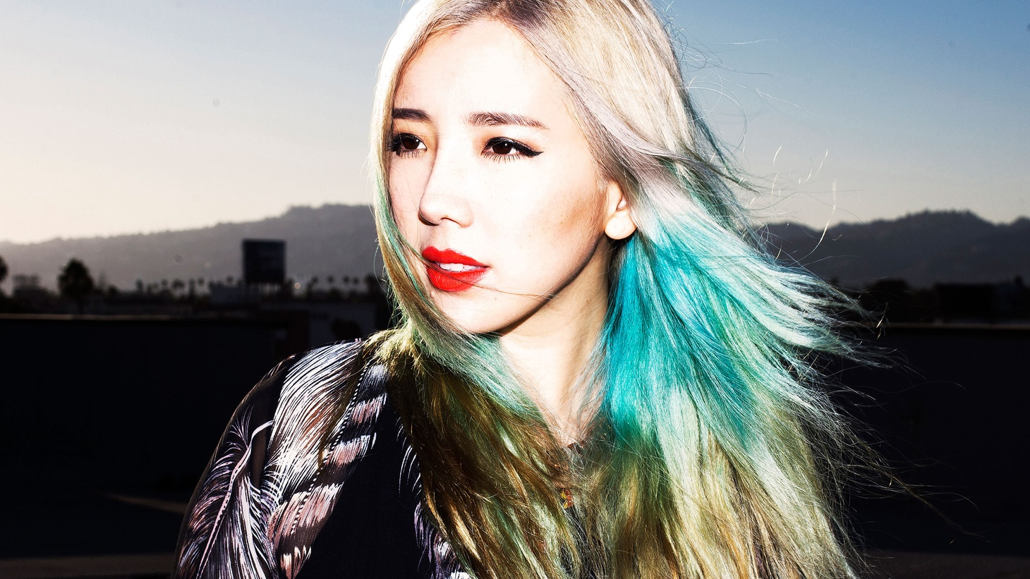 Super talented LA producer Tokimonsta is one of KCRW's most played artists of the moment.