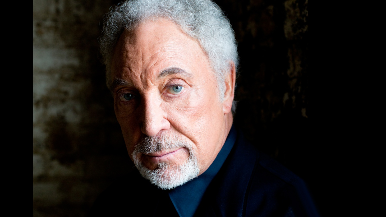 The legendary entertainer Sir Tom Jones has a new album out covering some of his favorite songs by artists like Gillian Welch, Los Lobos and Willie Nelson.