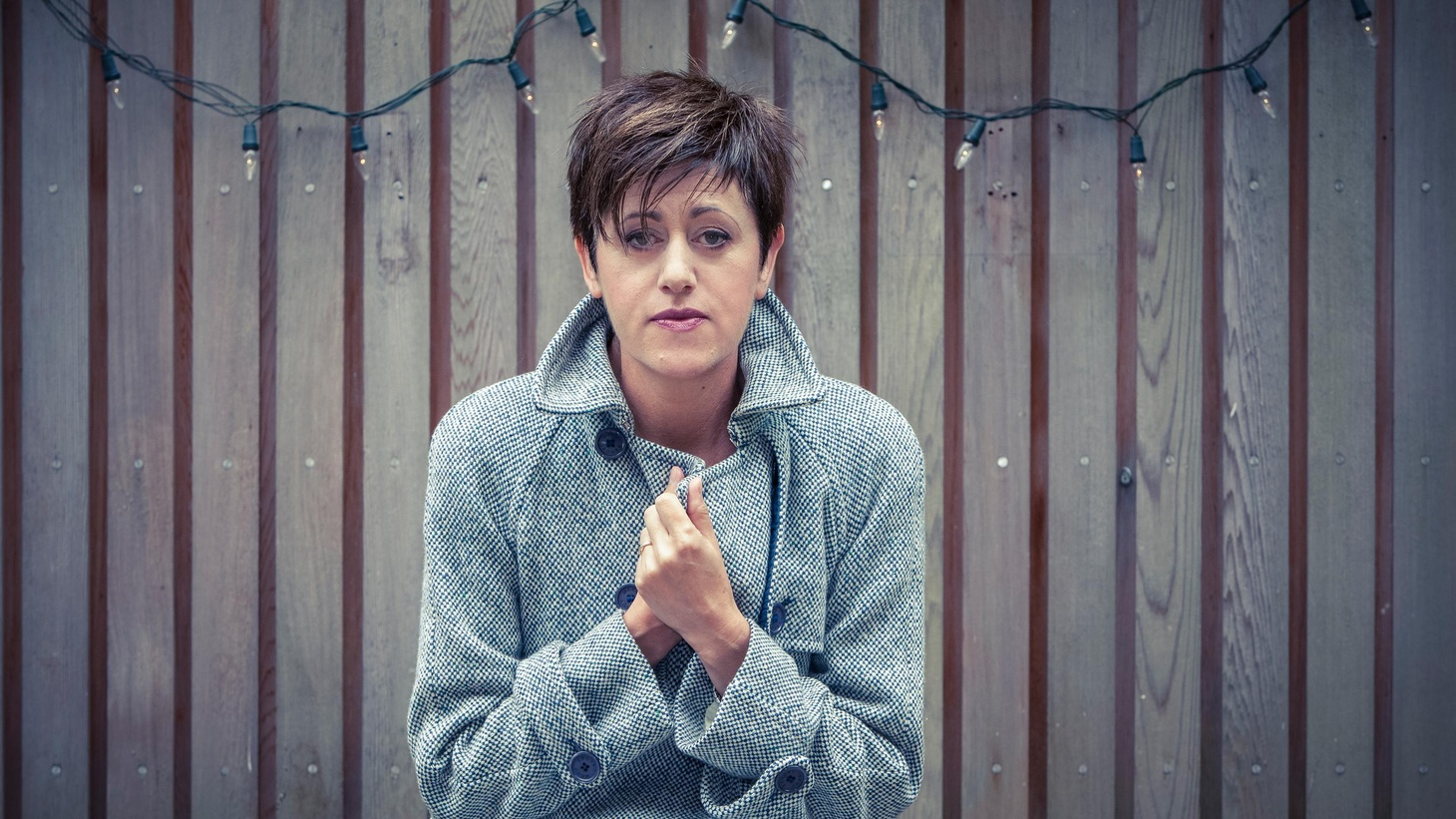 Everything but the Girl's Tracey Thorn gives us her take on the holidays on her first Christmas record, a mix of traditional favorites and new tracks...