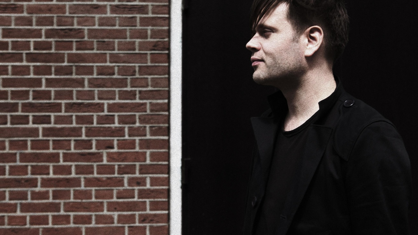 """When Danish artist Anders Trentemoller started thinking about a second full length, he began by collecting ideas and let the music take him in new directions. The result is The Great Wide Yonder, an organic recording that leans toward an indie rock sound while retaining the electronica elements he is known for. Today's Top Tune is """"Shades of Marble."""""""