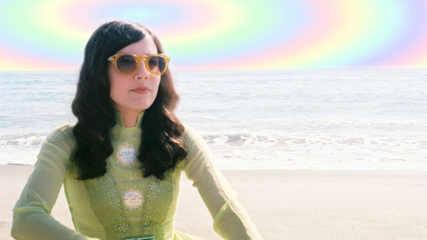After years as Jenny Lewis' back-up singer and keyboardist, Tristen is back with her third album.
