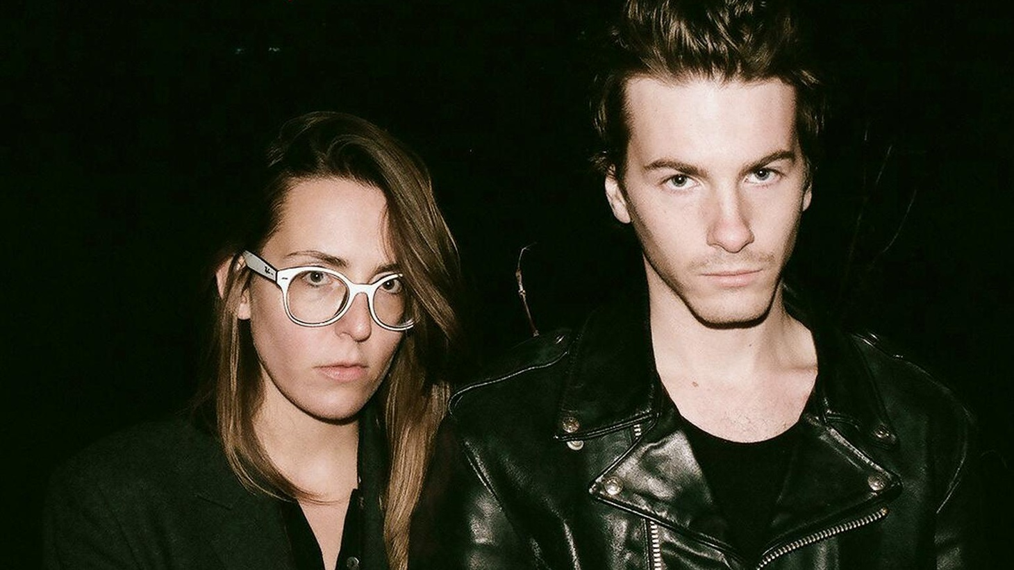 Toronto-based duo Trust create spooky dance music evoking a sexy and mysterious vibe on their full length debut...