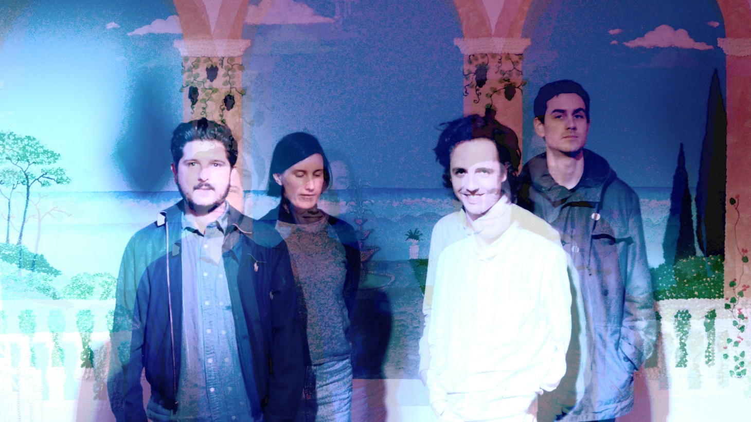 Twerps is a promising Melbourne quintet who just released their debut full length on Merge Records.