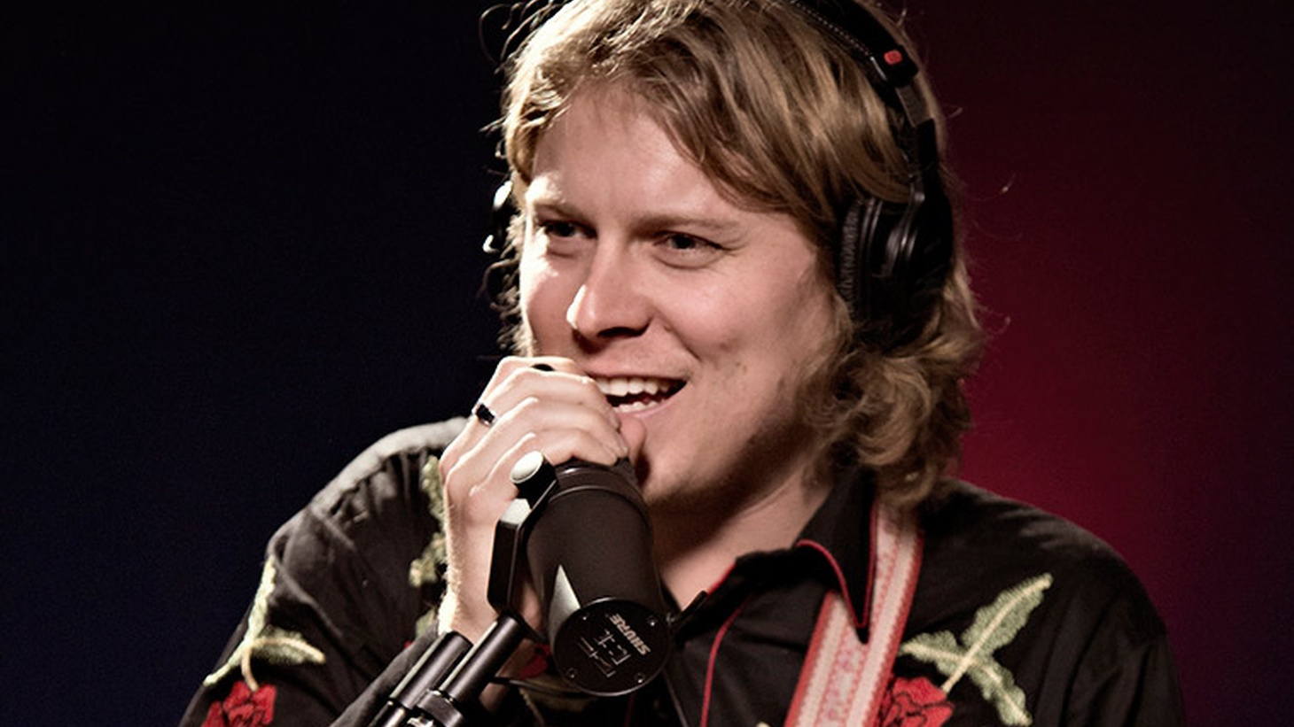 If you've seen Ty Segall in concert during the last year, you would have heard him play My Lady's on Fire.