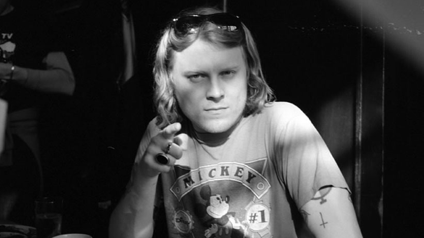 The legendary and prolific Ty Segall could not let the year end without a taste of his self-titled forthcoming album.