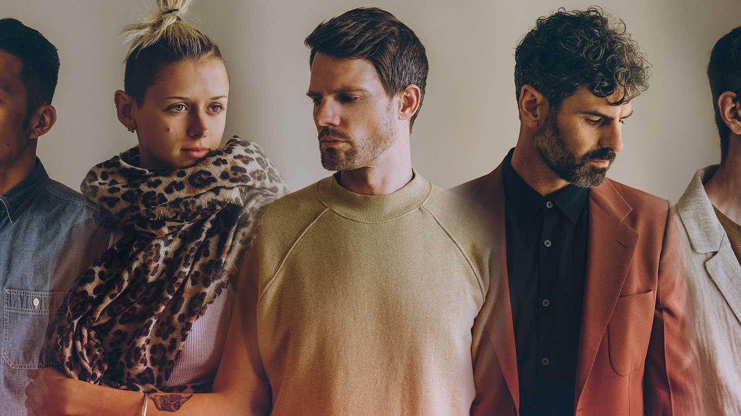 """Scott Hansen aka Tycho says this of his new track: """"I was thinking a lot about the kinds of electronic music instruments I had been using when I first started making music in the late '90s.With """"Japan,"""" I was trying to recapture a part of that…"""