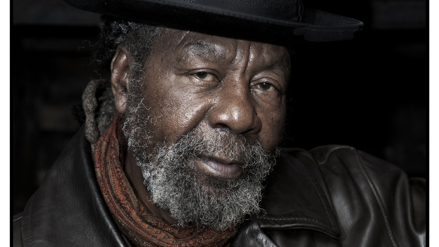 A final full-length recording by the late iconic originator of chatty rhythmic toasting style U-Roy will see daylight in mid-July, featuring guest appearances by top notch talent like Ziggy Marley, Mick Jones of The Clash, David Hinds of Steel…